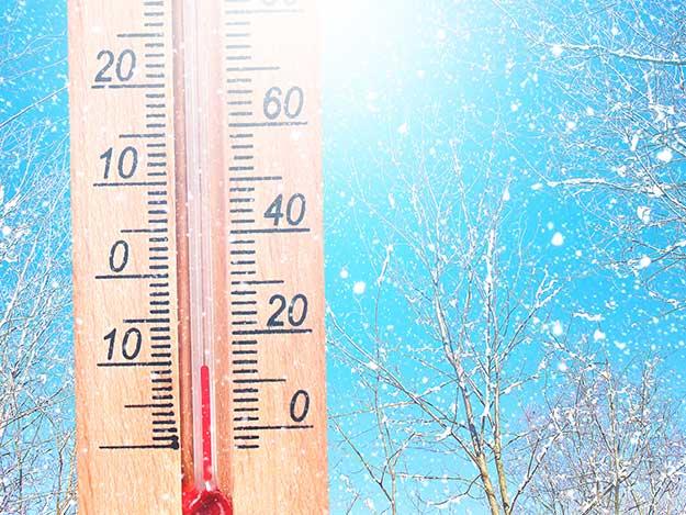 Dépannage d'urgence des chauffages et des chaudières