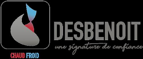 Logo Desbenoit