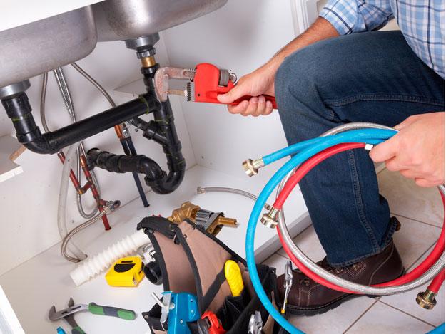 Plomberie et sanitaire Desbenoit