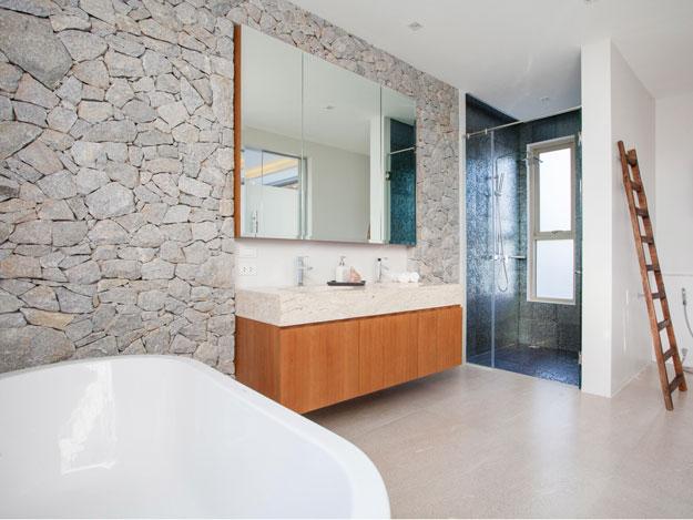 Rénovation de salle de bains et aménagements
