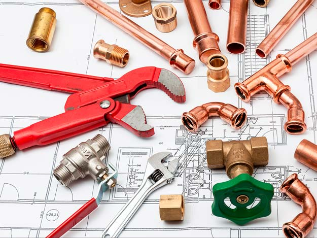 Réparation et dépannage d'urgence plomberie sanitaire Desbenoit