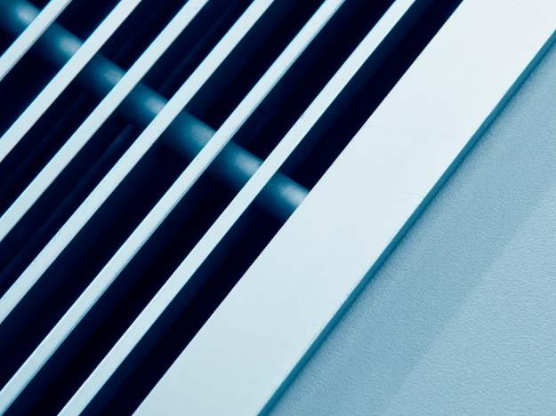 Ventilation VMC